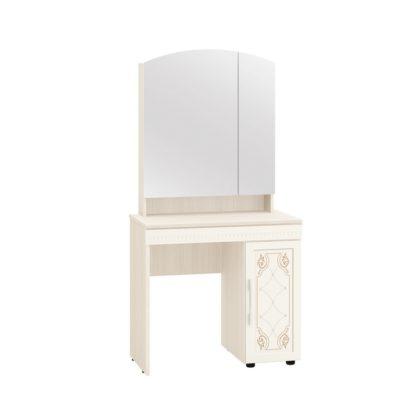 """Туалетный стол с зеркалом """"Версаль"""" 99.30"""
