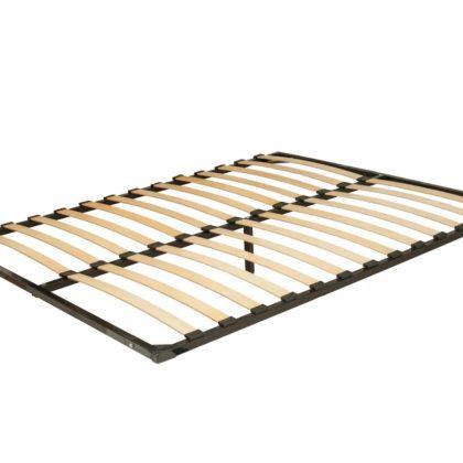 кровати на металлическом каркасе ОК4 (ширина 120 см)