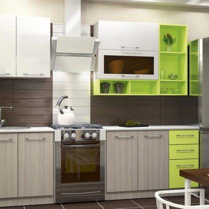 Кухонный гарнитур Dolce vita-35