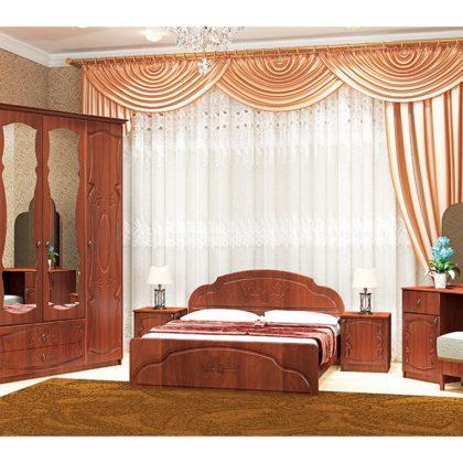 Спальный гарнитур Vivo-1