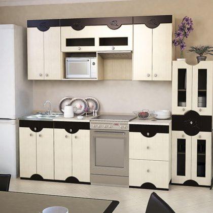 Кухонный гарнитур Dolce Vita-21