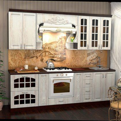 Кухонный гарнитур Dolce vita-25