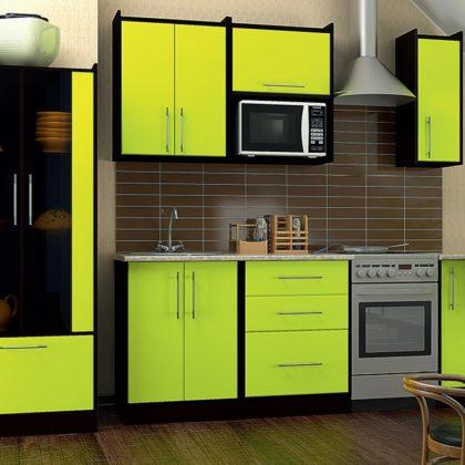 Кухонный гарнитур Dolce vita-28