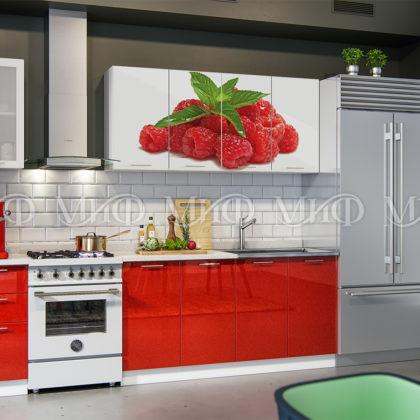 """Кухонный гарнитур """"Малина"""""""