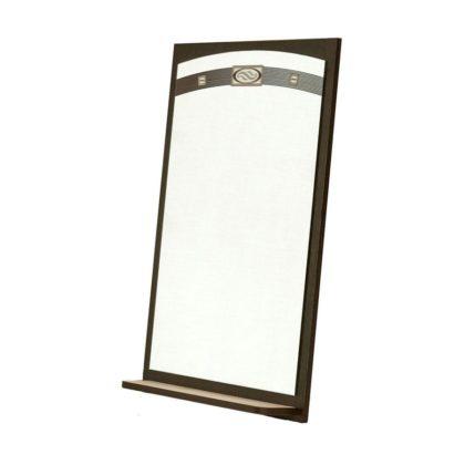 """Панель с зеркалом """"Триумф"""" 36.08"""