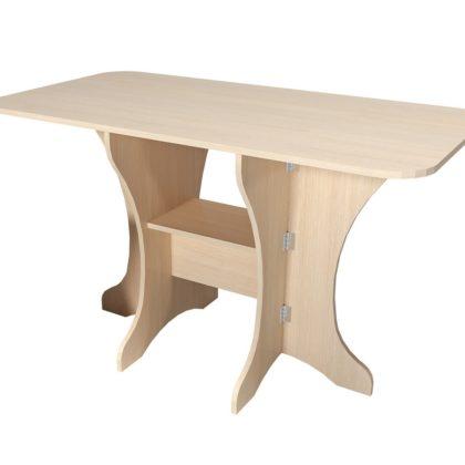 Стол обеденный 2 НМ 012.02 , Дуб девонширский 2