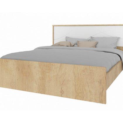 """Кровать двуспальная """"Мадейра"""" СТЛ.264.10"""