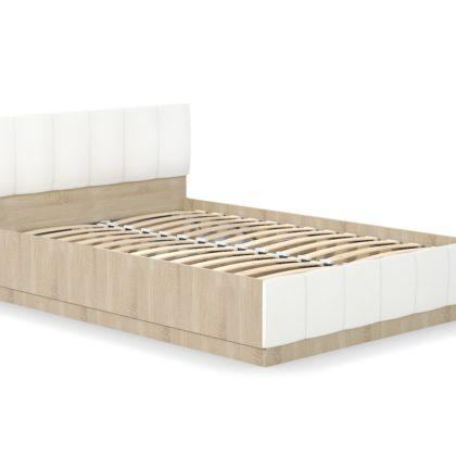 """Кровать двуспальная 1,4 """"Линда"""" 303"""