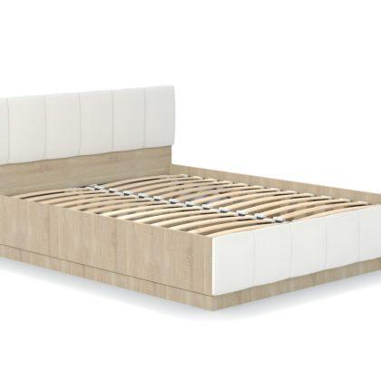 """Кровать двуспальная 1,6 """"Линда"""" 304"""