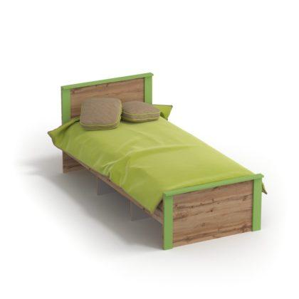 """Кровать детская """"Марио-2"""""""