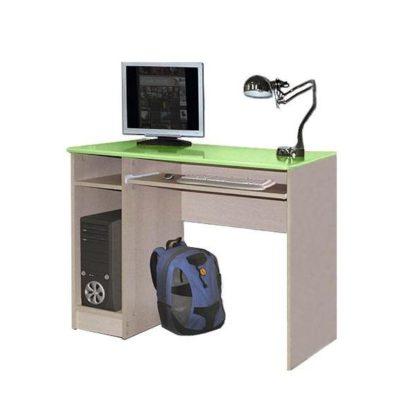 Стол компьютерный Лего-4, эвкалипт
