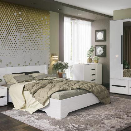 """Модульная спальня """"Валирия"""""""