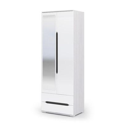 Шкаф двухдверный ШК-031