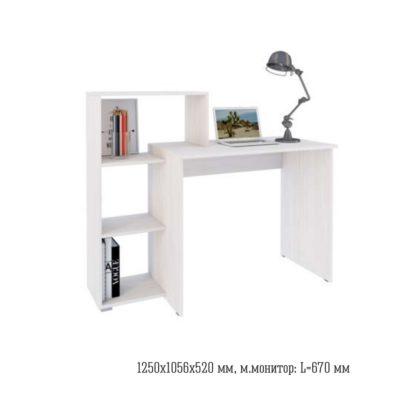 Стол компьютерный №10 (Астрид)