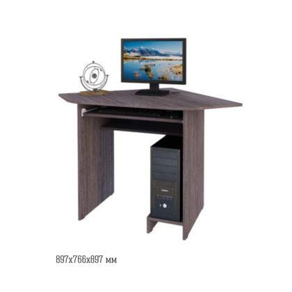 Стол компьютерный №15 (Астрид)