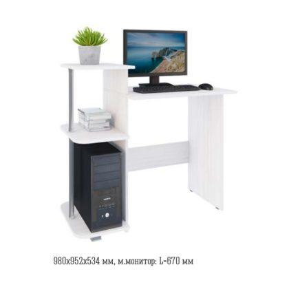 Стол компьютерный №2 (Астрид)