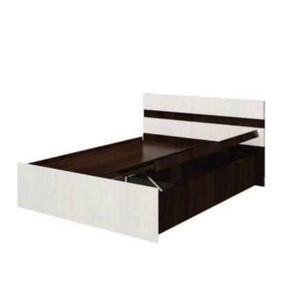 Кровать двуспальная с подъемным механизмом Ника Н-10