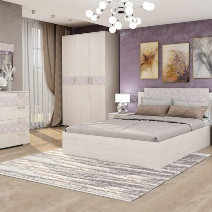 Модульная спальня Марсель
