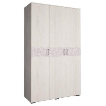 Шкаф трехдверный Марсель М-15